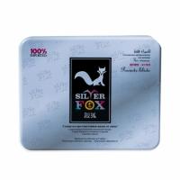Возбуждающие женские таблетки Silver Fox(1 баночка)- 3 таблетки