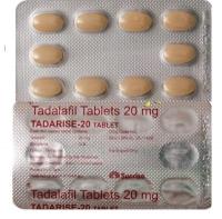 Дженерик Сиалис 20 мг (тадалафил) 1 шт.