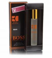 Парфюмерное масло для мужчин с феромонами Hugo Boss Orange MAN