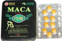 MACA препарат для увеличения, усиления и продления потенции