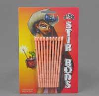 Прикол набор палочка для коктейля шалун 318656