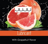 Съедобный лубрикант JUJU со вкусом грейпфрута Саше 3ml