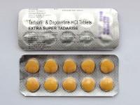Два в одном Сиалис + Дапоксетин 1 шт.