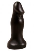 ВТУЛКА АНАЛЬНАЯ L 140 mm цвет чёрный