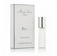 Масляные духи с феромонами C.Dior