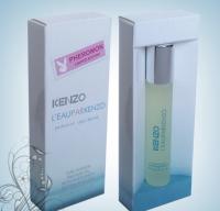 Масляные духи с феромонами Парфюмерное масло Kenzo L'eau par Ken