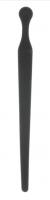 СТИМУЛЯТОР УРЕТРАЛЬНЫЙ L 100 мм D 5x8 мм, цвет чёрный арт. SEM-5